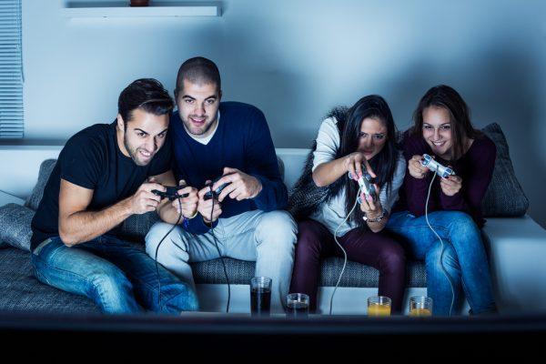 Ученые поведали о выгоде компьютерных игр для здоровья